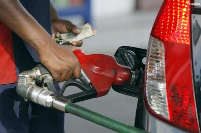 Fuel prices expected to reduce